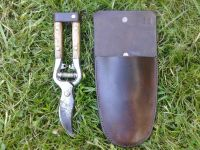 Secateurs or Pruning Saw Holster