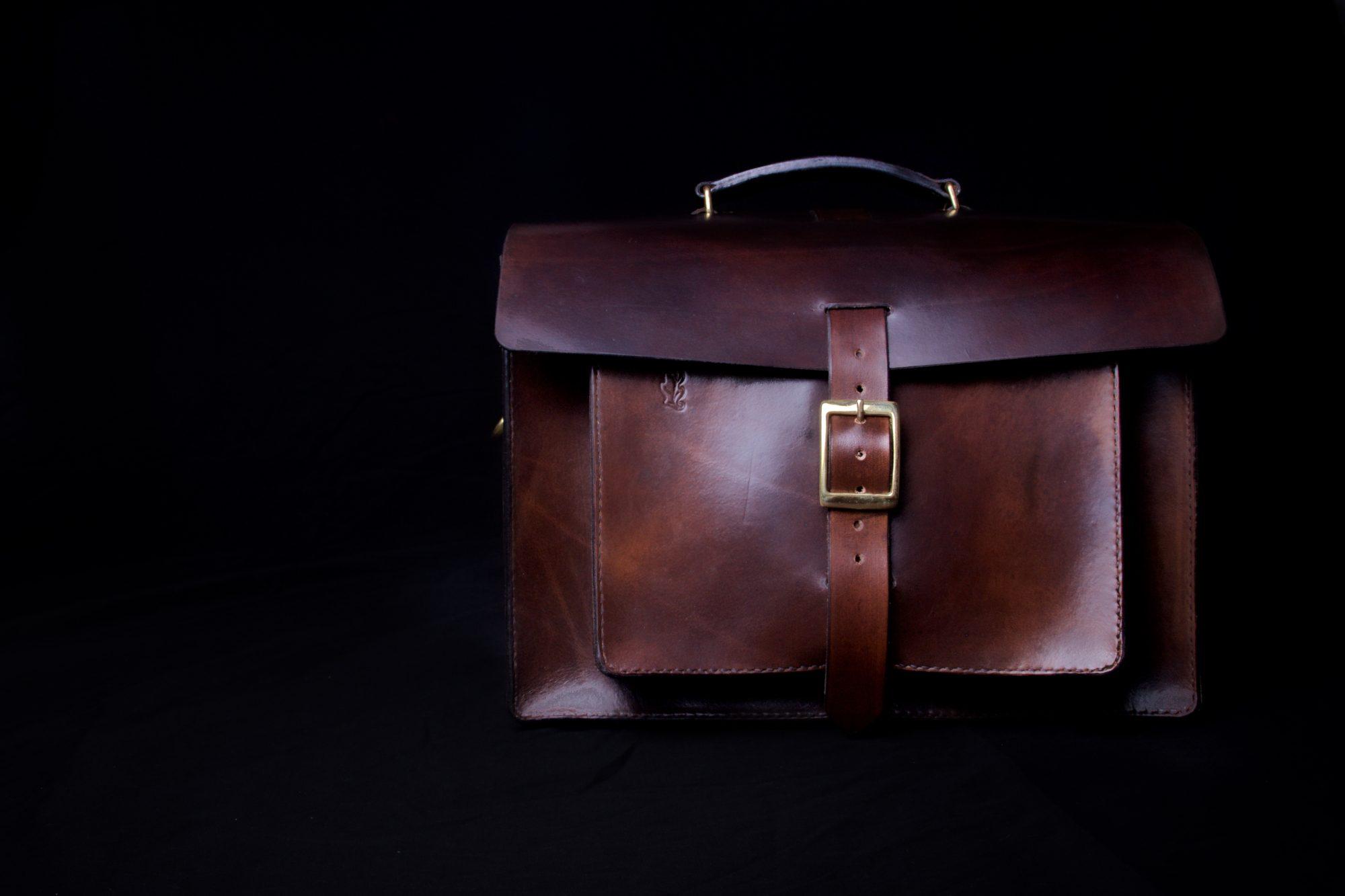 Tony Morgan – Morgan Leather 13457761bcad8