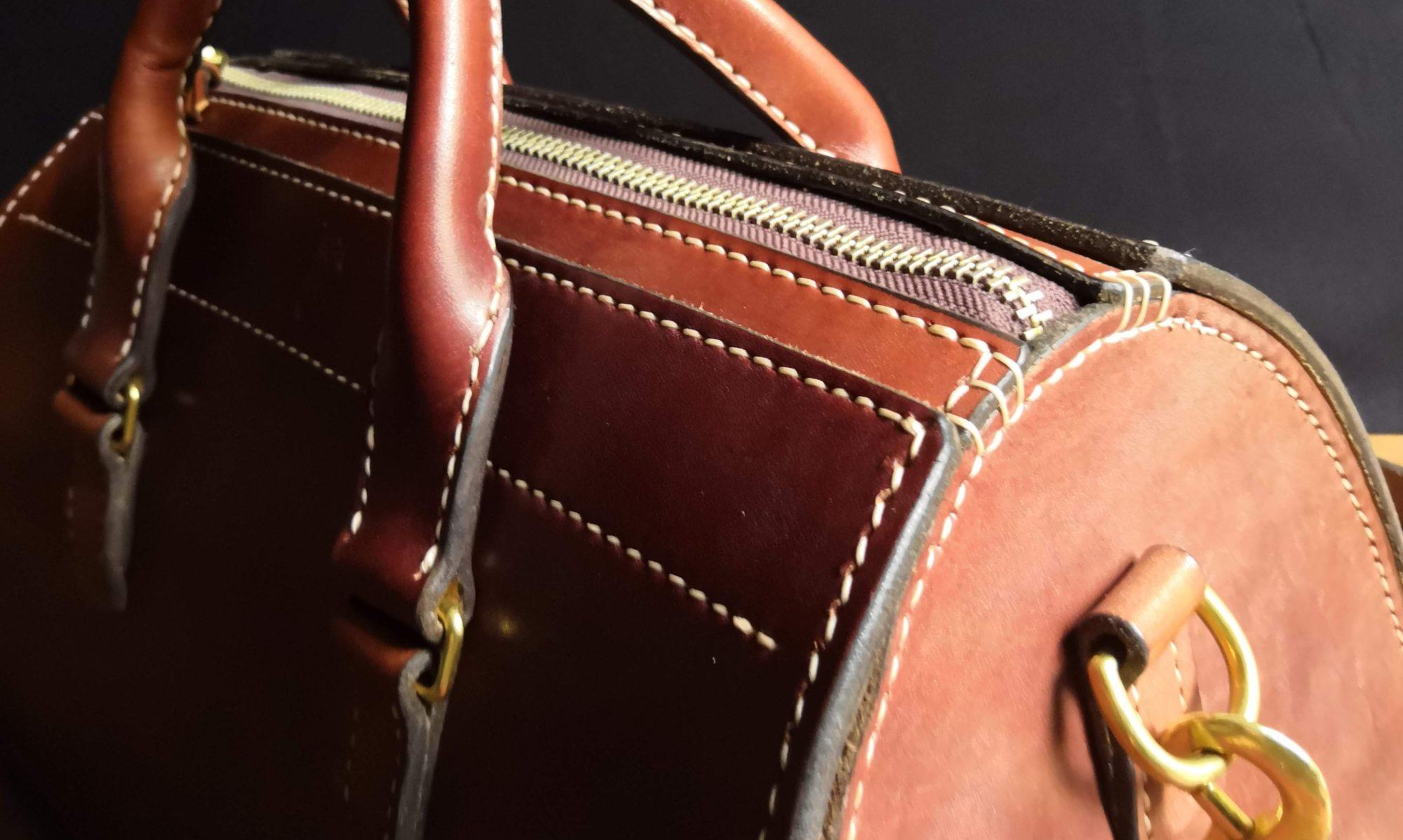 Morgan Leather